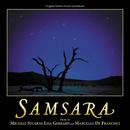Samsara (Original Motion Picture Soundtrack)/Michael Stearns, Lisa Gerrard, Marcello De Francisci