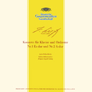Liszt: Piano Concerto Nos. 1, S.124 & 2, S.125 / Rachmaninov: Piano Concerto No.2/Andor Foldes, Berliner Philharmoniker, Leopold Ludwig