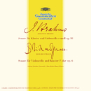 Brahms: Sonata For Cello And Piano No.1 In E Minor, Op.38 / Grieg: Sonata For Cello And Piano In A Minor, Op.36 / Strauss, R.: Sonata For Cello And Piano In F Major, Op.6/Ludwig Hoelscher, Hans Richter-Haaser
