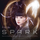 Spark (feat. Anthony Jackson, Simon Phillips)/Hiromi