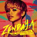 Something New (feat. Chris Brown)/Zendaya