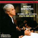 Mozart: Symphonies Nos. 31 & 35/Frans Brüggen, Orchestra Of The 18th Century
