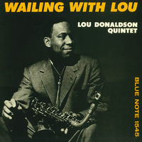 Wailing With Lou