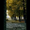 Ludwig Van Beethoven: Piano Concertos Nos. 4 & 5/Till Fellner, Montreal Symphony Orchestra, Kent Nagano