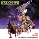 Battlestar Galactica/Stu Phillips