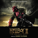 Hellboy II: The Golden Army (Original Motion Picture Soundtrack)/Danny Elfman