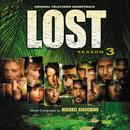 Lost: Season 3 (Original Television Soundtrack)/Michael Giacchino