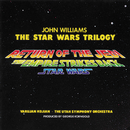 The Star Wars Trilogy: Return Of The Jedi / The Empire Strikes Back / Star Wars (Music From The Motion Picture)/John Williams