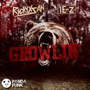 Growlin' (feat. iE-z)/Rickyxsan