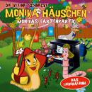Monikas Gartenparty - Das Liederalbum/Die kleine Schnecke Monika Häuschen