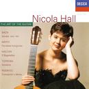 The Art Of The Guitar/Nicola Hall