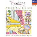 Poulenc: Piano Works Vol. 2/Pascal Rogé