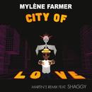 City Of Love (Martin's Remix) (feat. Shaggy)/Mylène Farmer