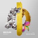 Money (feat. Bekuh Boom)/Broiler