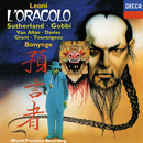 Leoni: L'Oracolo (The Cat And The Cherub)/Richard Bonynge, The National Philharmonic Orchestra