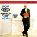 Mozart: Symphonies Nos. 28 & 36/Frans Brüggen, Orchestra Of The 18th Century