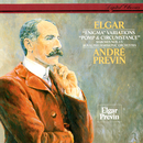 Elgar: Enigma Variations; Pomp & Circumstance Marches Nos. 1-5/André Previn, Royal Philharmonic Orchestra