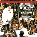The Last Night Of The Proms/Sir Colin Davis, Jessye Norman, BBC Choral Society, BBC Chorus, BBC Symphony Orchestra