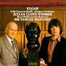 Elgar: Cello Concerto; Enigma Variations/Yehudi Menuhin, Julian Lloyd Webber, Royal Philharmonic Orchestra