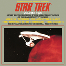 Star Trek, Vol. 2 (Original Television Scores)/Fred Steiner
