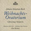 J.S.バッハ:クリスマス・オラトリオ BWV248/Gundula Janowitz, Christa Ludwig, Münchener Bach-Orchester, Fritz Wunderlich, Franz Crass, Karl Richter, Münchener Bach-Chor