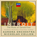 Introit: The Music of Gerald Finzi/Aurora Orchestra, Nicholas Collon