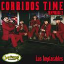 """Corridos Temporada 2 """"Los Implacables""""/Los Tucanes De Tijuana"""