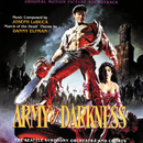 Army Of Darkness (Original Motion Picture Soundtrack)/Joseph LoDuca