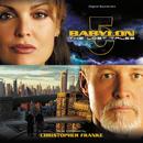 Babylon 5: The Lost Tales (Original Soundtrack)/Christopher Franke
