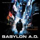 Babylon A.D. (Original Motion Picture Soundtrack)/Atli Orvarsson