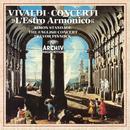 Vivaldi: L'estro armonico Op.3/The English Concert, Trevor Pinnock