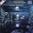 Wagner: Siegfried Idyll / Schoenberg: Verklärte Nacht/Vladimir Ashkenazy, English Chamber Orchestra