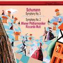 Schumann: Symphonies Nos. 2 & 3/Riccardo Muti, Wiener Philharmoniker
