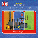 Englisch lernen mit Jim Knopf und Lukas dem Lokomotivführer - Hörspielbox/Michael Ende