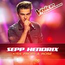 Kiss From A Rose (The Voice Van Vlaanderen 2016)/Sepp Hendrix