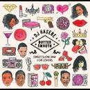 バター・スムース -スウィート・スロウ・ジャム・フォー・ラヴァーズー/DJ HASEBE