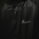 Metal Soul/Gabriel Bruce