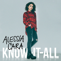 Know-It-All (Deluxe)/Alessia Cara