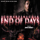 End Of Days (Original Motion Picture Score)/John Debney