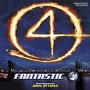 Fantastic 4 (Original Motion Picture Score)/John Ottman