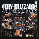 Afscheidsconcert (Live)/Cuby & The Blizzards