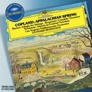 Copland: Appalachian Spring / W. H. Schuman: American Festival Overture / Barber: Adagio For Strings, Op.11 / Bernstein: Overture Candide (Live)/Los Angeles Philharmonic, Leonard Bernstein