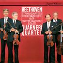 Beethoven: String Quartets Nos. 10 (Harp) & 14/Guarneri Quartet