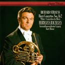 Richard Strauss: Horn Concertos Nos. 1 & 2 / Weber: Concertino For Horn & Orchestra/Hermann Baumann, Gewandhausorchester Leipzig, Kurt Masur