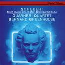 Schubert: String Quintet/Guarneri Quartet, Bernard Greenhouse