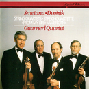 """Dvorák: String Quartet No. 12 """"American"""" / Smetana: String Quartet No. 1/Guarneri Quartet"""