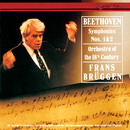 Beethoven: Symphonies Nos. 1 & 2/Frans Brüggen, Orchestra Of The 18th Century