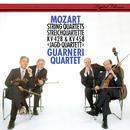 Mozart: String Quartets Nos. 16 & 17/Guarneri Quartet