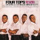 Four Tops - Second Album/Four Tops