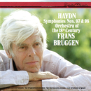 Haydn: Symphonies Nos. 97 & 98/Frans Brüggen, Orchestra Of The 18th Century